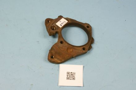 1965-1982 Corvette C2 C3 RH Rear Caliper Bracket, Used Fair
